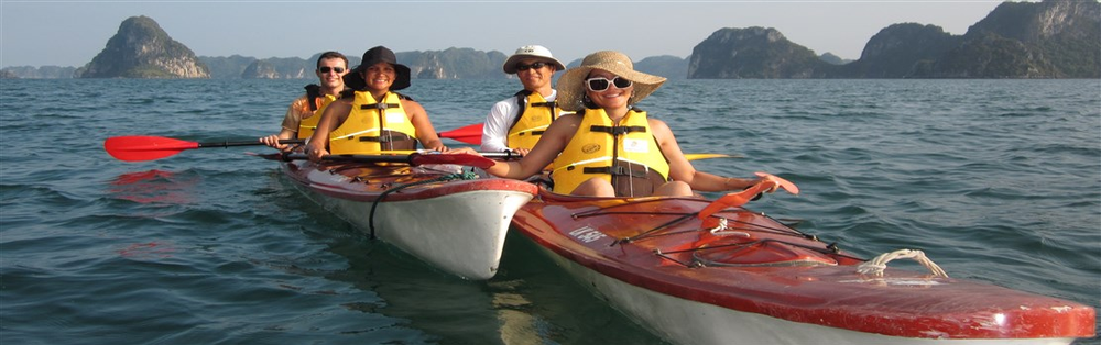 Explore the Amazing Vietnam Vacation with Friends or Family.