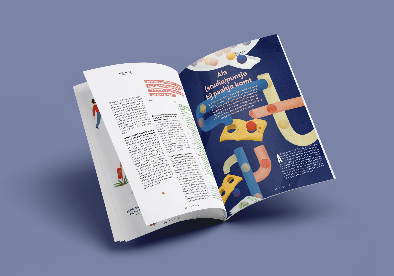 Vives magazine 2020