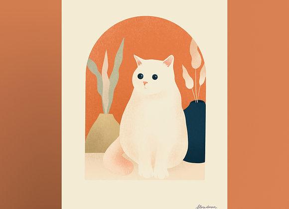Print: kat