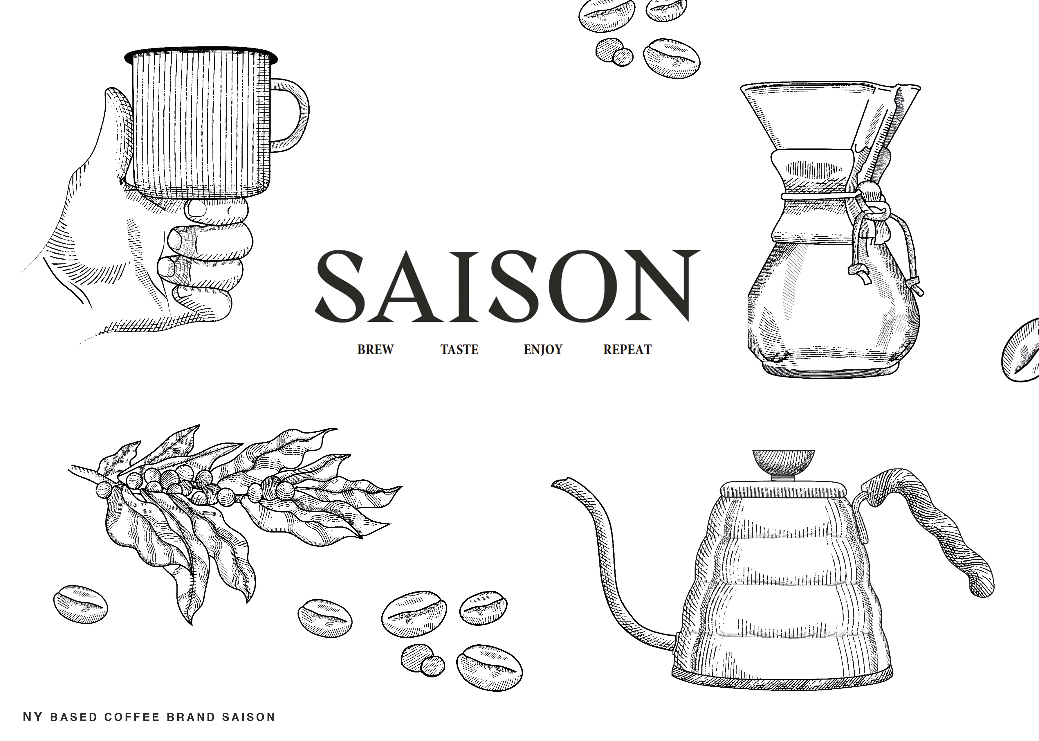 Saison Coffee