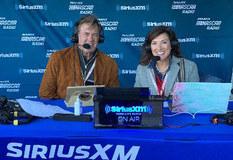 Mike & Angie Skinner cohosting 'Skinner Round-Up' on SiriusXM NASCAR Radio