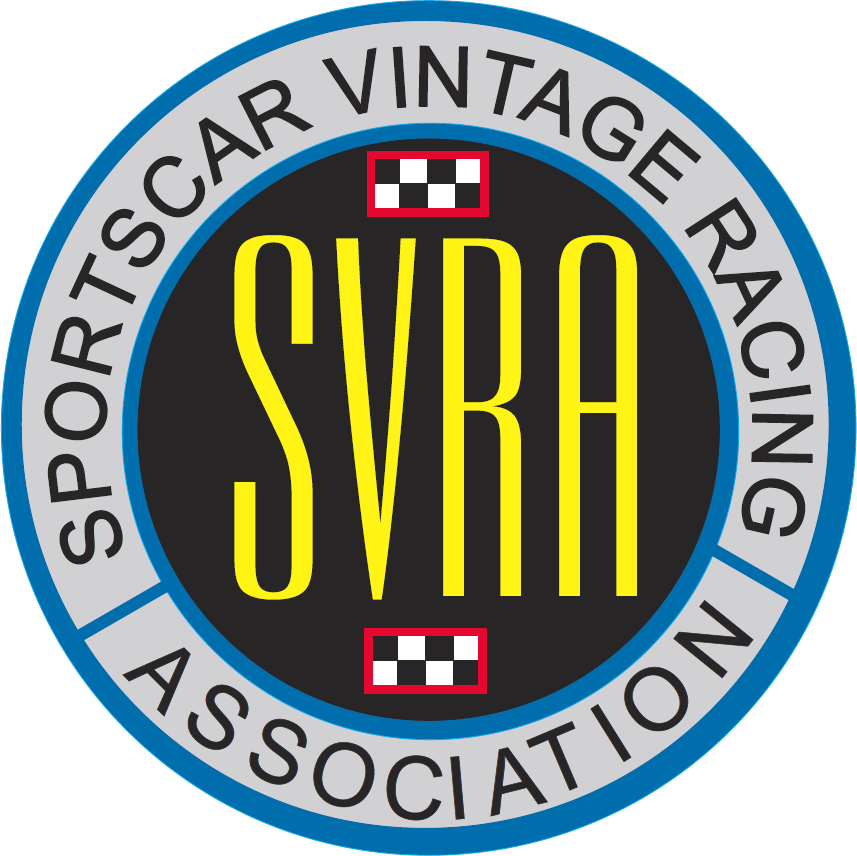 Sportscar Vintage Racing Association