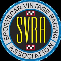 Sportscar Vintage Racing Association
