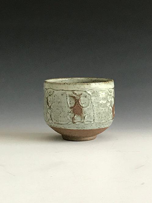 Tea bowl 6