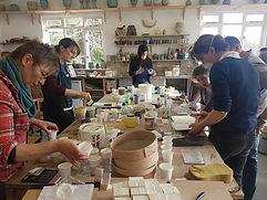 images of weekend workshops