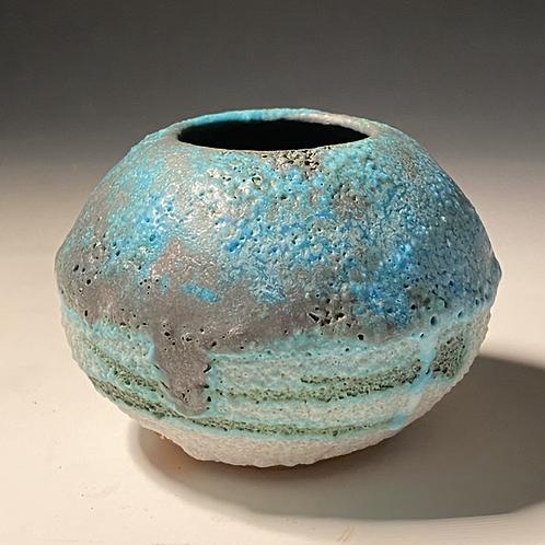 Sm Urchin Pot 5
