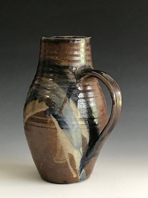 Salt fired jug