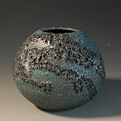 Sm Urchin Pot 9