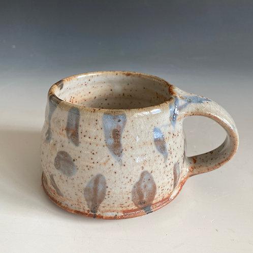 coffee mug shino