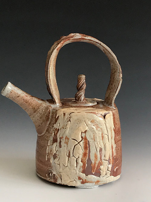 Tea pot 4