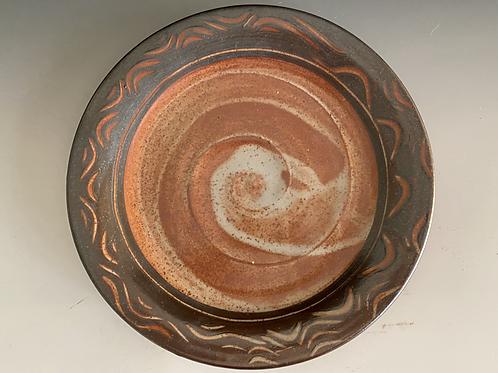 Dinner Plate 6