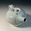 Thumbnail: Pale Turquoise Teapot