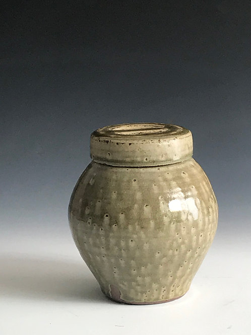 Lidded Container 2