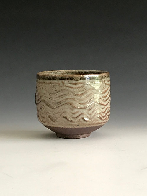 Tea Bowl 7