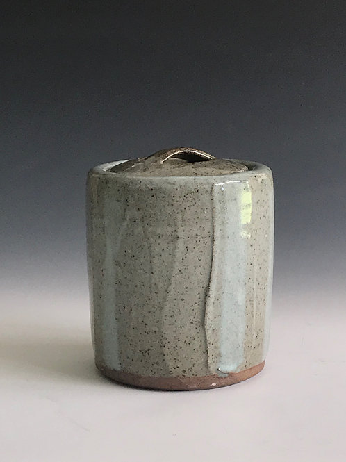 Lidded Container 13