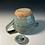 Thumbnail: Turquoise Teapot
