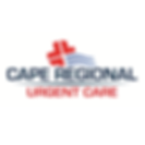 Urgent Care - CAPE REGIONAL LOGO copy.pn