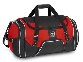Official OCHS Crew Duffle Bag