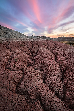 Badlands-1,-Badlands-National-Park,-Sout
