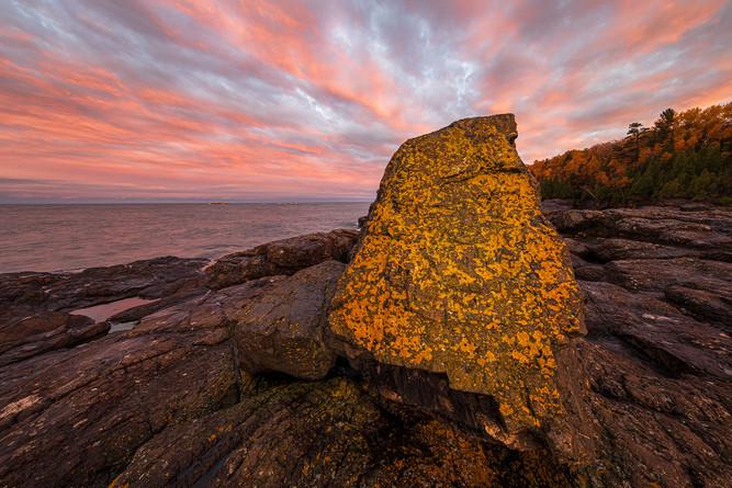 Sunset-1,-Lake-Superior,-Presque-Isle-Pa