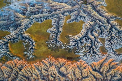 Eroded-badlands-12,-Buffalo-Gap-National