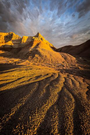 Sunrise-2,-BLANK-Pass,-Badlands-National