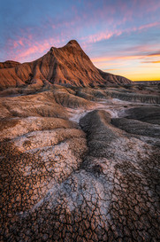 Sunrise-3,-Toadstool-Geologic-Park,-Ogla