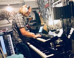 erling henanger keyboard 1