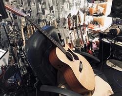 guitars kim stenberg studio