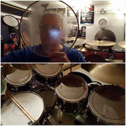 drums new heads JT Jan T Johannessen