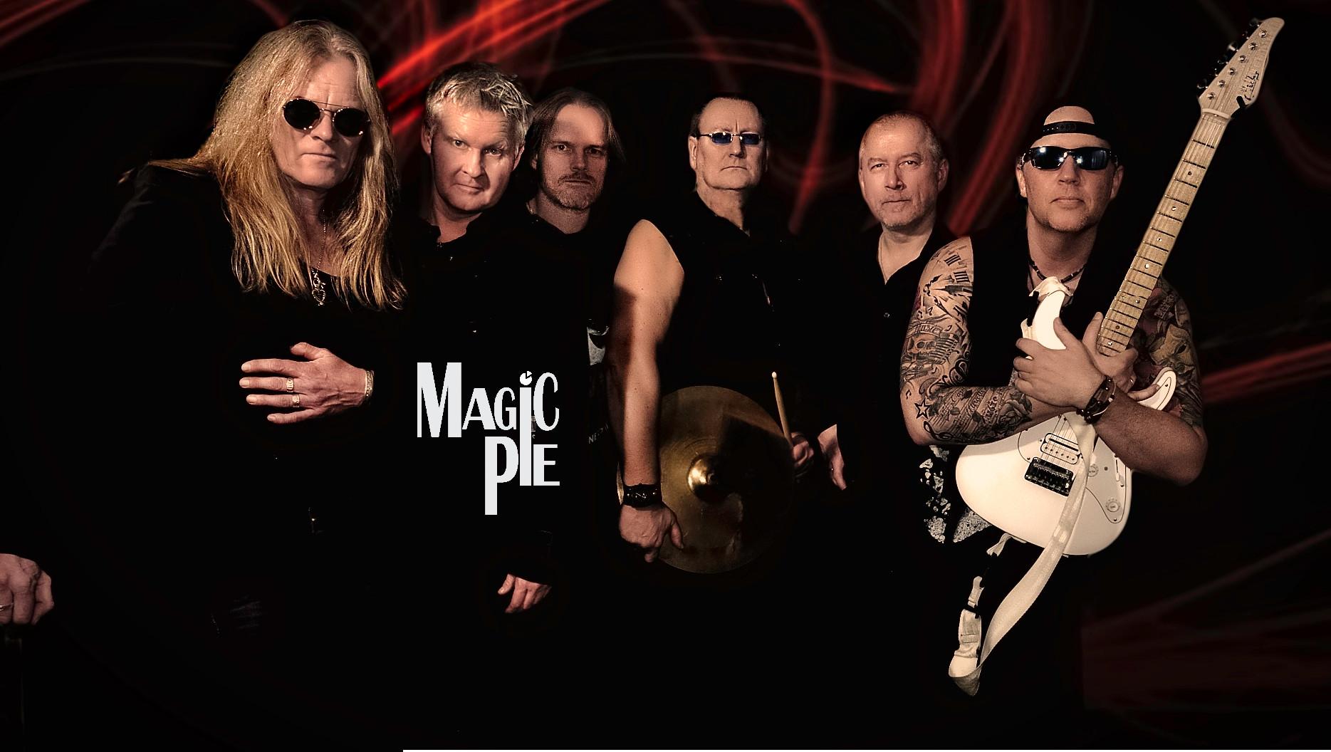 Contact | Magic Pie
