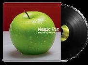 OPT magic pie motions of desire LP 300pi