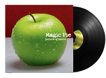 OPT magic pie motions of desire LP 300pi