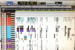 studio kim stenberg creating process