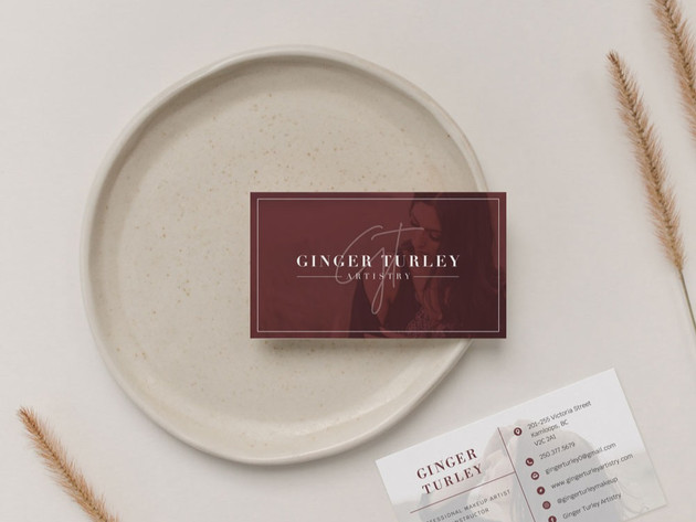 GINGER TURLEY ARTISTRY