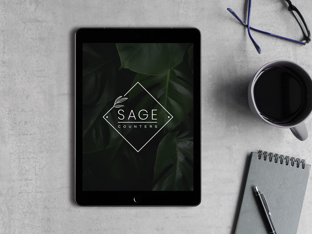 SAGE COUNTERS