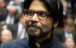 Pankaj Mishra's Fight