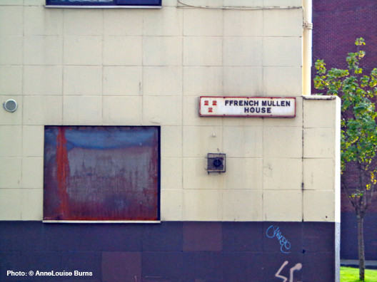 FFrench Mullen House, Dublin