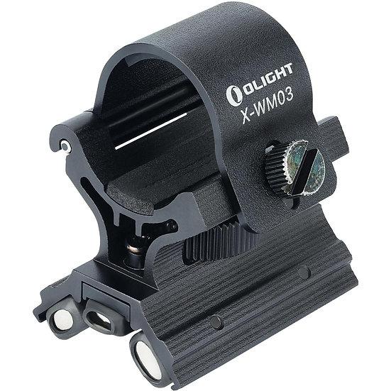 Olight Magnetische Halterung X-WM03