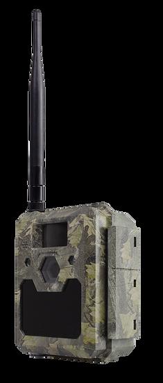ICUCAM4- 4G/ LTE Kamera