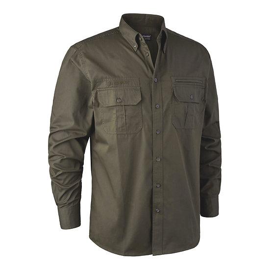 8080 Caribou Hunting Shirt L/S 370 DH