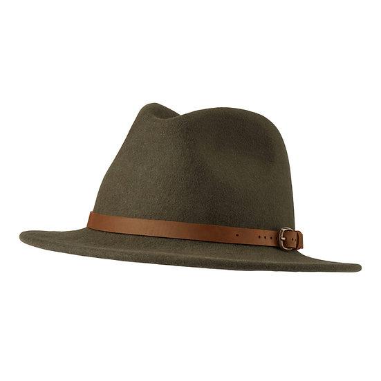 6510 Adventurer Felt Hat