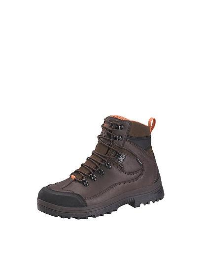 "400104002 Walking Boot 6""1047 Dark brown"