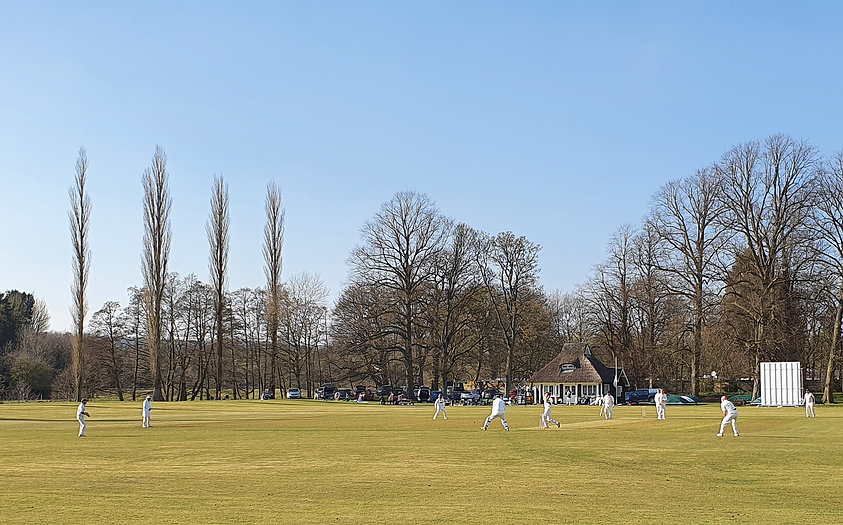 spring chatsworth cricket club