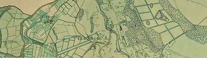 Historic Chatsworth Map