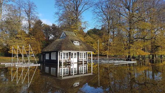 chatsworth flooding 2019