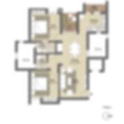 2BHK apartments kovaipudur coimbatore terrspace sumeu