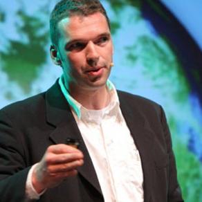 "Leading scientist: Bioenergy ""indispensable"""