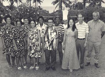 Hotel Hāna Maui