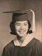 Alberta graduation, 1963